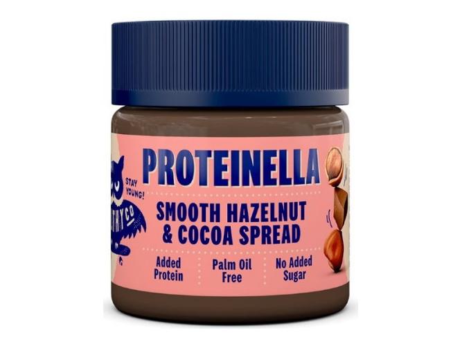 Proteinella Hazelnut & Cocoa 200g