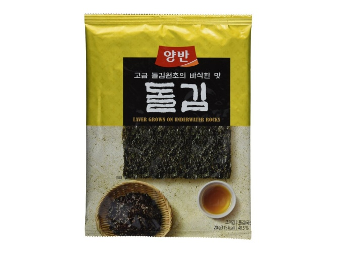 Dong Won Seaweed 20g