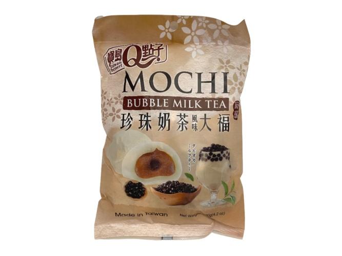 Mochi Bubble Tea Milk 120g