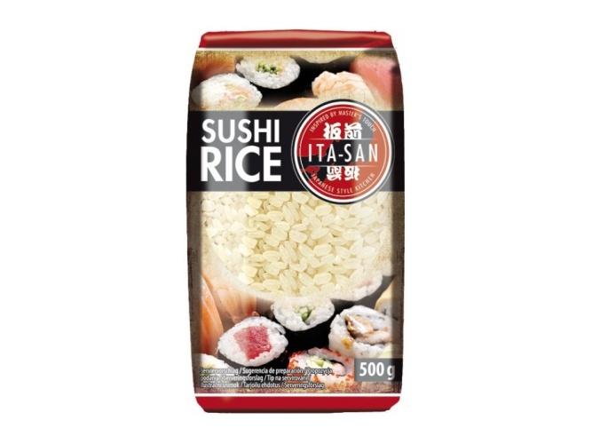 Ita-San Sushi Rice 500g