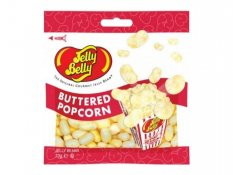 Jelly Belly Buttered Popcorn Beans 70g