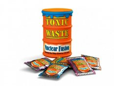 Toxic Waste Nuclear Fusion 42g