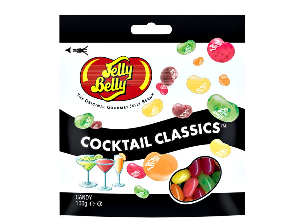 Jelly Belly Cocktail Classics 70g
