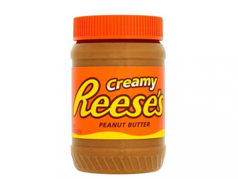 Reese's Creamy Peanut Butter 510g
