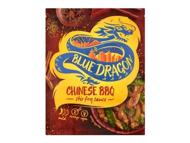 Chinese BBQ Stir Fry Sauce 120g