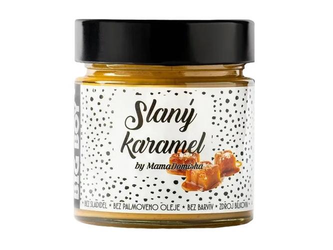 BIG BOY Salted Caramel 250g